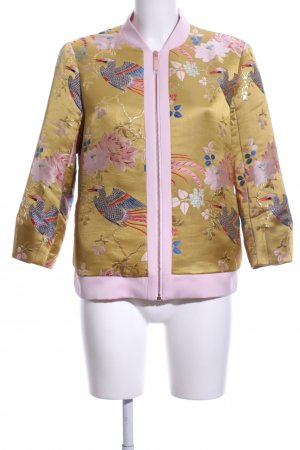 Ted baker Blouson Animalmuster Casual-Look