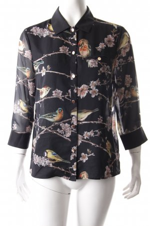 Ted Baker Bluse Birds