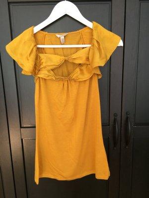 TED BAKER Bluse mit Silk und Lyocell