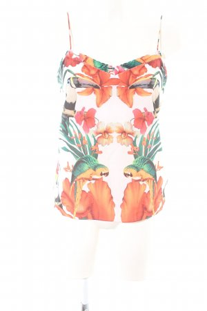 Ted baker Camisole Animalmuster Casual-Look