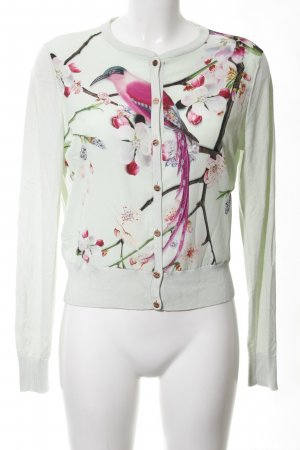 Ted baker Cardigan Animalmuster Casual-Look