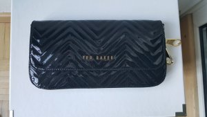 Ted Baker Clutch aus Lackleder