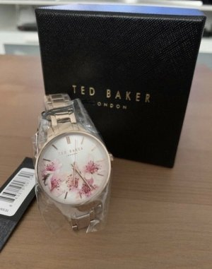 Ted Baker Damenuhr