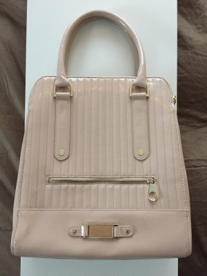Ted Baker Glossy Patent Shopper