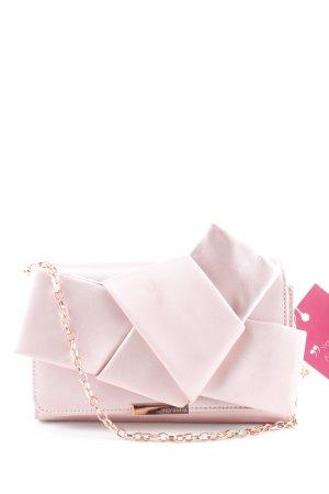 Ted baker Handtasche rosa Party-Look