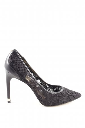 Ted baker High Heels schwarz Business-Look