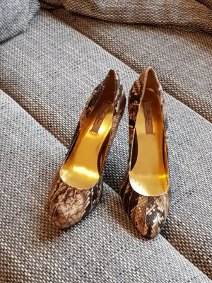 Ted Baker High Heels UK6