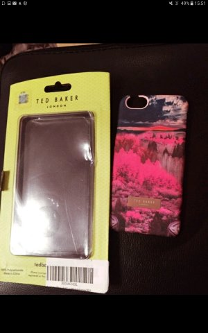 Ted Baker Iphone Case 6/6s