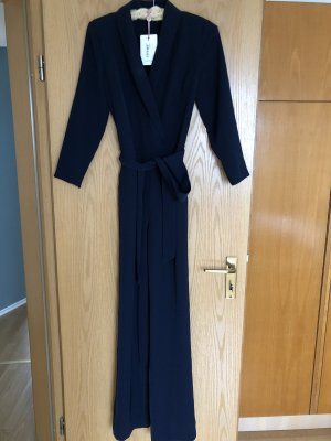 TED BAKER Jumpsuit navy