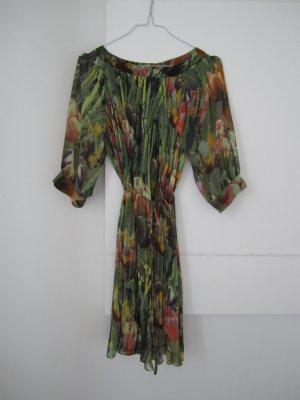 TED BAKER  kurzes Kleid mit Tulpenmuster    ---    NEU, NIE GETRAGEN!