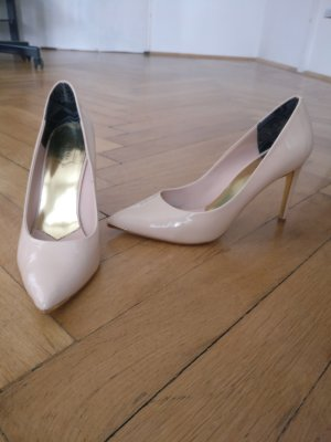 Ted Baker Lack Leder Pumps Stiletto