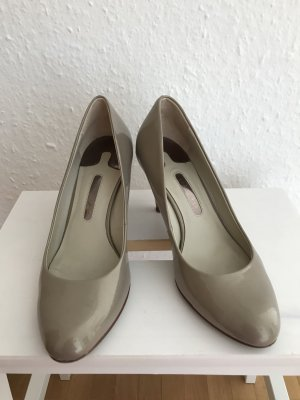 Ted Baker Lackleder  pumps