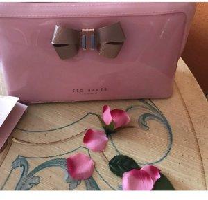 Ted Baker London Kosmetiktasche rosa neu