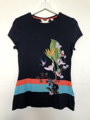 Ted baker Print Shirt multicolored