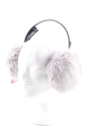 Ted baker Cache-oreilles gris clair-gris style décontracté