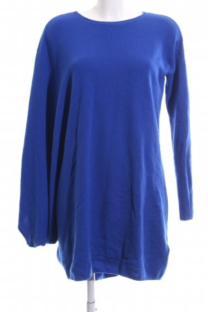 Ted baker Oversized Pullover blau Casual-Look