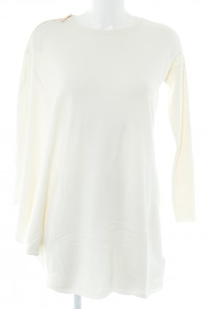 Ted baker Oversized Pullover creme Casual-Look