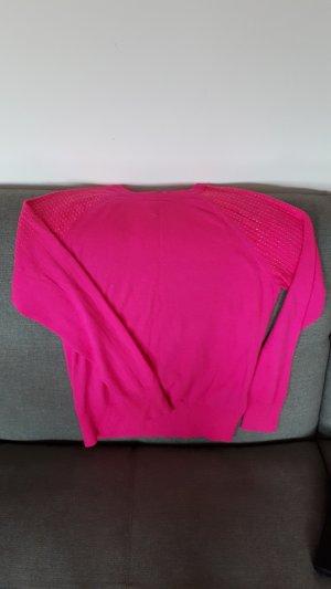 Ted baker Cashmere Jumper pink-neon pink