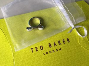 Ted Baker Ring mit Schleife