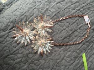Ted Baker Roségold Halskette
