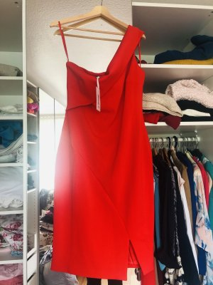 Ted Baker rotes Kleid