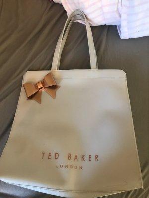 Ted baker Shopper lichtgrijs