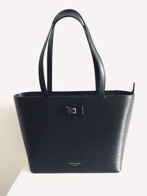 Ted baker Shopper black-rose-gold-coloured