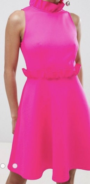 Ted Baker Skaterkleid Pink