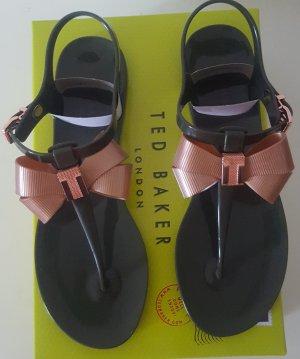 Ted Baker Sommer Schuhe Größe 39