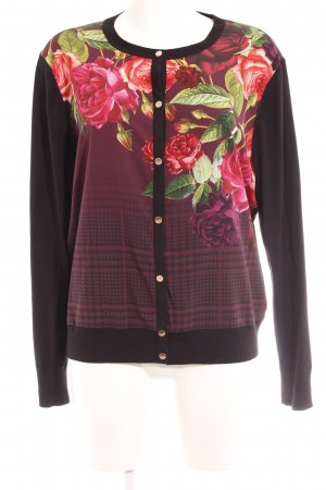 Ted baker Strickjacke florales Muster Casual-Look