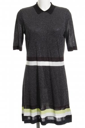 Ted baker Strickkleid Streifenmuster Casual-Look