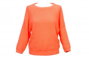 Ted Baker Strickpulli in Orange