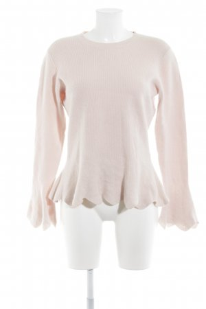 Ted baker Strickpullover altrosa Casual-Look