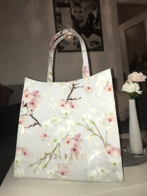 Ted baker Carry Bag white-rose-gold-coloured