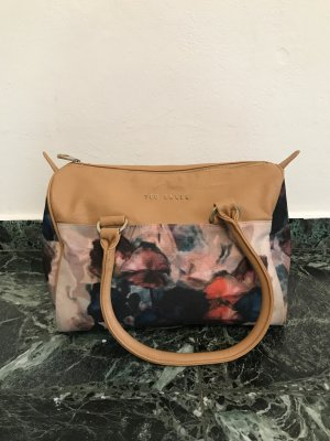 Ted baker Tote multicolored imitation leather
