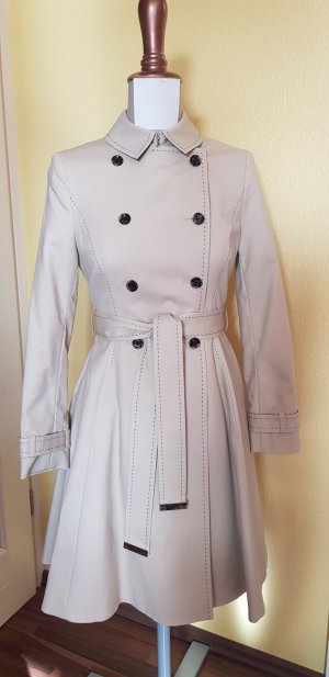 Ted baker Trench Coat multicolored