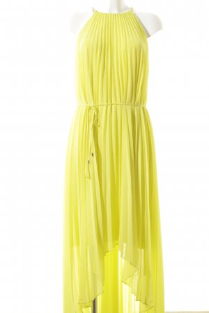 Ted baker Vokuhila-Kleid neongelb Beach-Look