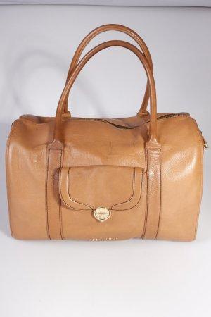Ted Baker Weekender / Handtasche, karamellfarben