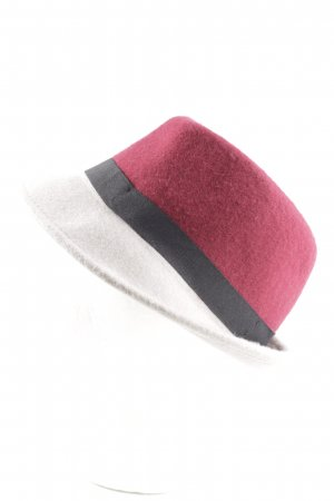 Ted baker Woolen Hat multicolored business style