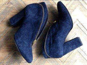 Ted&Muffy Ankle Boots / Stiefeletten heel / low-cut Boots