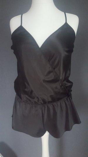 Negligee black