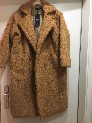 Teddy Coat Size S