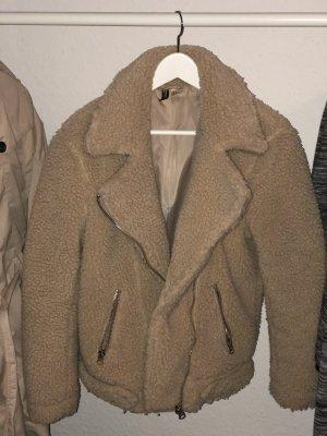 Teddy- Jacke von H&M