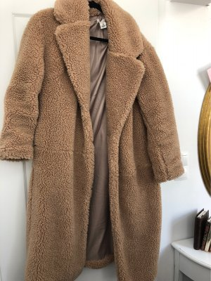 Hennes Collection by H&M Oversized Coat light brown
