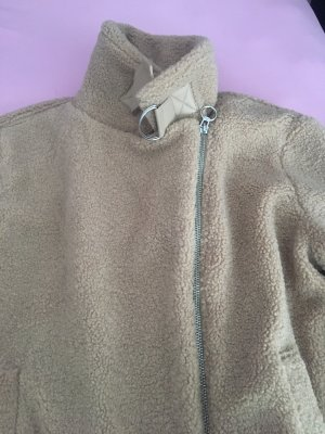 Teddyfleecejacke Top Shop XL