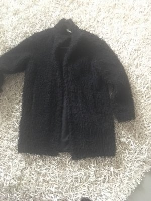 Teddyjacke Fake Fur Jacke