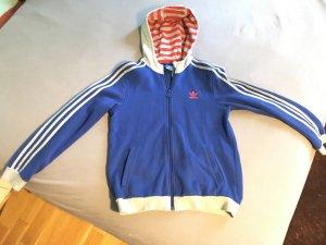 Teenie Adidas Sweatshirtjacke