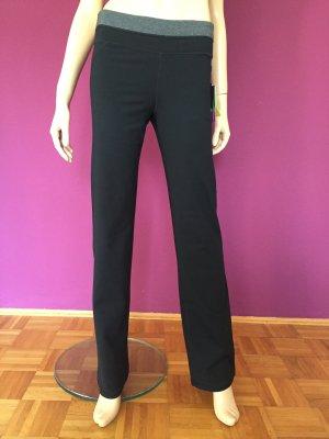 Tek Gear Hose Gr.M Bootcut Jogginghose Yoga Yogapants schwarze Shapewear Sport