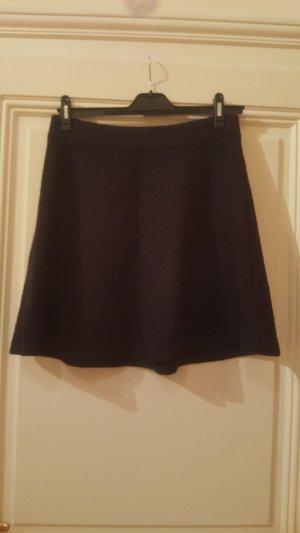 armedangels Circle Skirt black