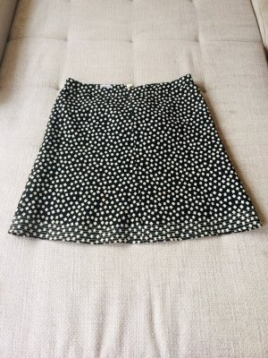 Armani Skirt black-white